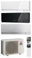 Mitsubishi Electric MSZ-EF50VE2W/MUZ-EF50VE