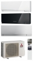 Mitsubishi Electric MSZ-EF50VE2B/MUZ-EF50VE