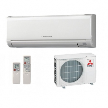 Mitsubishi Electric MS-GF50VA / MU-GF50VA с зимним комплектом