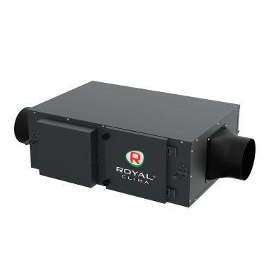 Royal Clima Vento RCV-500 + EH-1700