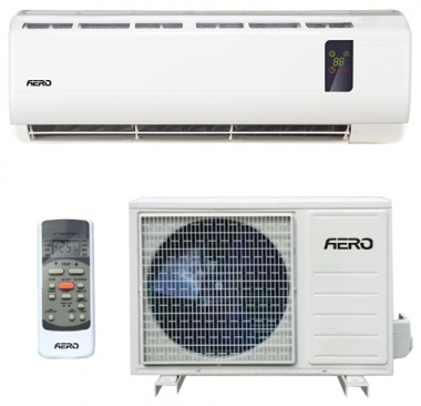 AERO ARS-09IHR7-01/ARS-09OHR7-01