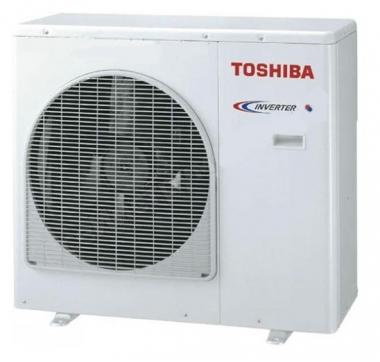 Toshiba RAS-4M27U2AVG-E