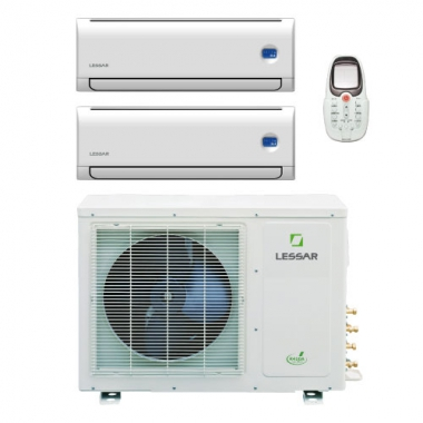 Lessar LU-2H18KFA2 /LS-2H09KFAx2