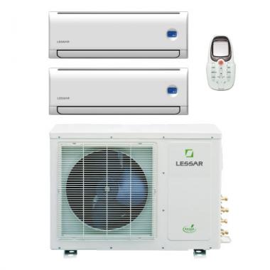 Lessar LU-2H21KFA2/LS-2H09KFA/ LS-2H12KFA