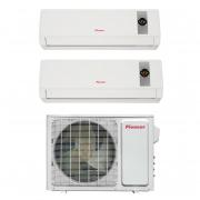 Pioneer 2MSHD14A / KFRI20MW x 2